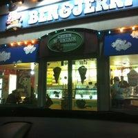 Photo taken at Ben & Jerry's by Erika L. on 12/1/2012