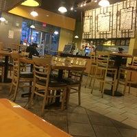Photo taken at Mitaki Japanese Restaurant by Chris T. on 4/1/2014