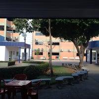 Photo taken at Universidade de Cuiabá (UNIC) by Josemar A. on 7/12/2013