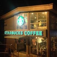 Photo taken at Starbucks Coffee by BbEureka on 11/9/2012