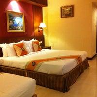 Photo taken at Rita Resort and Residence by Jorgen L. on 11/7/2012