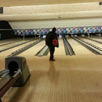 Photo taken at Maple Lanes by Deepa D. on 4/21/2013