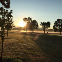 Photo taken at Yankton Trail Park by Andy S. on 8/13/2016