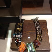 Photo taken at Barneys New York by Tamia S. on 12/15/2012