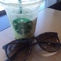 Photo taken at Starbucks by Cody C. on 9/8/2014