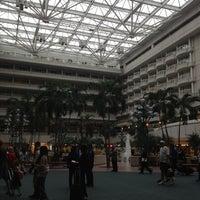 Photo taken at Orlando International Baggage Claim by Zipporah S. on 11/6/2012
