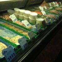 Photo taken at Fish House by John C. on 11/23/2012