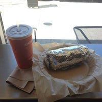 Photo taken at Qdoba Mexican Grill by Craig H. on 7/29/2015