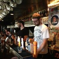 Photo taken at Bukowski Tavern by pappas on 7/4/2013
