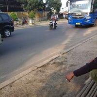 Photo taken at Jalan K.H. Soleh Iskandar by silviani y. on 9/30/2013