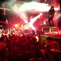 Photo taken at House Of Blues by Cody B. on 2/28/2013