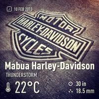 Photo taken at Mabua Motor by Mahatma S. on 2/10/2013