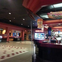 Photo taken at Regal Cinemas Hudson Cinema 10 by Michael T. on 5/26/2014