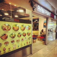 Photo taken at Far East Plaza by Guntapong B. on 6/25/2013