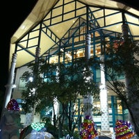 Photo taken at CentralPlaza Chiangmai Airport by Tonino I. on 1/1/2013