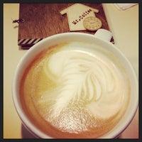 Photo taken at Mr. Coffee by Jinu P. on 5/11/2013