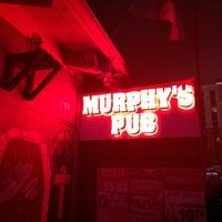 Photo taken at Murphy's Arms Pub by Olga N. on 12/8/2014