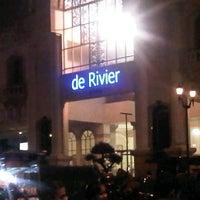 Photo taken at de Rivier Hotel by Deni S. on 6/24/2014