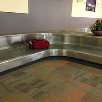 Photo taken at DAY Baggage Claim by James K. on 2/12/2013