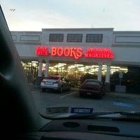 Photo taken at Half Price Books by Vickie C. on 6/8/2013