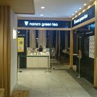 Photo taken at nana's green tea 東京スカイツリータウンソラマチ店 by mona c. on 9/30/2016