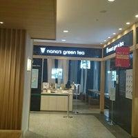 Photo taken at nana's green tea 東京スカイツリータウンソラマチ店 by mona c. on 7/29/2016