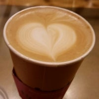 Photo taken at Blenz Coffee by Nicole on 2/17/2015