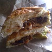 Photo taken at Snack Bar RCC by Endahs W. on 4/9/2012