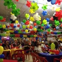 Photo taken at Rancho (Escola de Samba) by Isaias S. on 8/17/2014