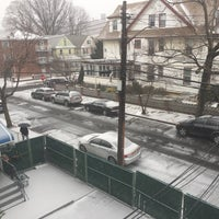 Photo taken at Elmhurst, NY by Migdalia d. on 1/7/2017