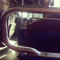 Photo taken at MTA B57 Bus by Kirsten P. on 11/22/2012