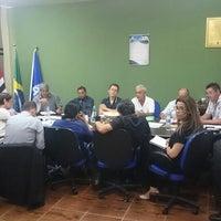 Photo taken at Associação dos Servidores do Tribunal de Justiça do Estado de São Paulo (Assetj) by Sylvio M. on 2/23/2015
