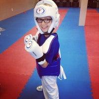 Robinson's Taekwondo