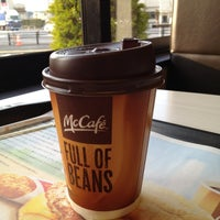 Photo taken at McDonald's by shoes on 1/24/2013
