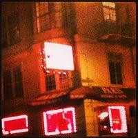 Photo taken at Les Nuits de Paris Massage and Sauna by Lisa Jey D. on 6/4/2013