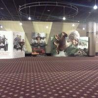 Photo taken at AMC Century City 15 by Joseph K. on 12/18/2012