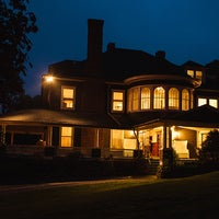 Photo taken at Tarrywile Park and Mansion by Tarrywile Park and Mansion on 7/1/2014
