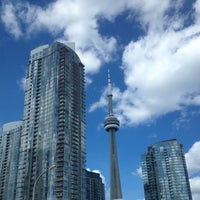 Photo taken at City of Toronto by Kevin M. on 6/16/2013