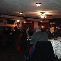 Photo taken at Luedkes Wonder Bar by Dan M. on 12/8/2012