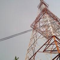 Photo taken at Televisa Radio by Chapis H. on 7/17/2014