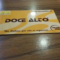 Photo taken at Doce Alto by Fernanda M. on 6/3/2016