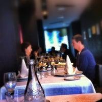 Photo taken at Restaurante Majuga by José María R. on 2/23/2013