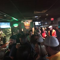 Photo taken at Cappy's Tavern by Dave V. on 5/2/2015