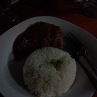 Photo taken at Gaboh Grill Burger by windi s. on 8/22/2015