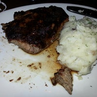 Photo taken at Outback Steakhouse by Juan S. on 2/23/2013