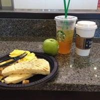 Photo taken at Starbucks by Betka N. on 8/22/2013