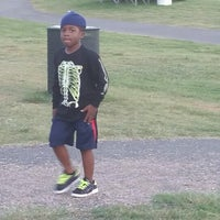 Photo taken at Harrisburg Community Park by Lo H. on 9/14/2016