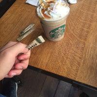 Photo taken at Starbucks by Mert Y. on 8/25/2016