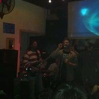 Photo taken at Chamuyera TangoClub by Pablo C. on 9/14/2013