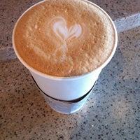 Photo taken at Kaldi's Coffee House by Cheryl R. on 12/3/2012